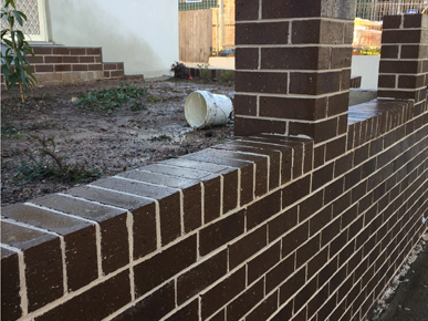 Nyna High Pressure Bricks Cleaning Service