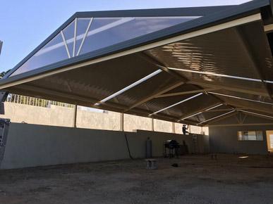 Sydney Pergola - Patios/Carports/Decks/Sunrooms
