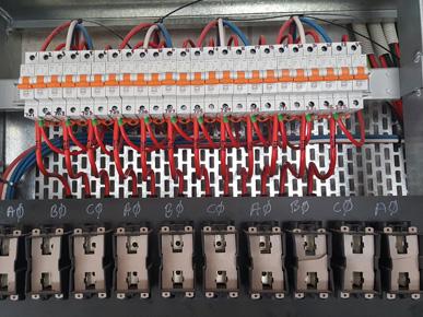 True Site Electrical
