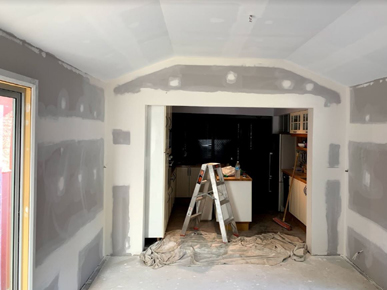 Ozi Quality Painting & Plastering Services
