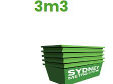 Sydney Metro Bins