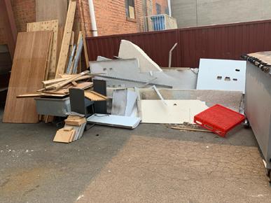 Cheap Cheap Rubbish Removal