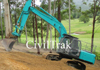 Civil Trak Excavation