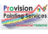 Provision Painting & Handyman Services
