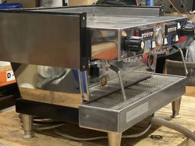 Steve's Mobile Coffee Machine & Grinder Installation & Repairs