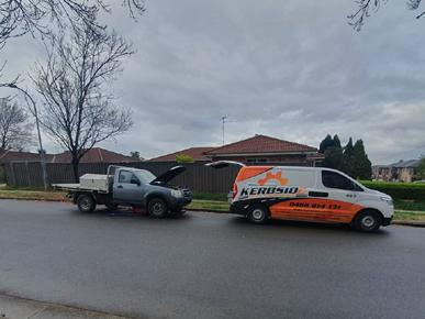 Kerbside Mobile Mechanic