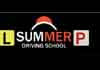 Summer Driving School - Female Driving Instructor