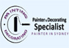 Painting and Decorating Specialist - Residential & Commercial Painter