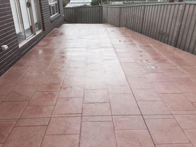 A Plus No Limit Concreting Pty Ltd