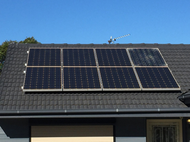 Solar Energy Southern Highlands