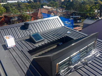 Euro Metal Roofing Pty Ltd