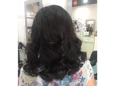 hairdressers homebush