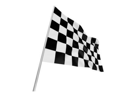 CHECKERED FLAG AUTO WRECKERS