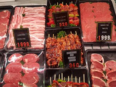 Valley Glen Meats