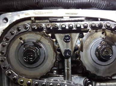 Mechanics Cronulla