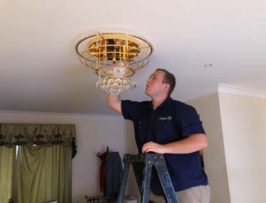 Electricians Eastern Suburbs