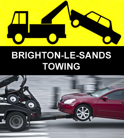 BRIGHTON-LE-SANDS TOWING