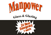 Manpower Glass