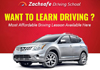 Zachsafe Driving School