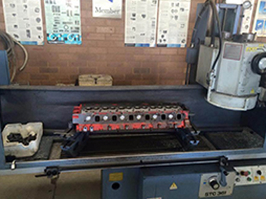 Engine Reconditioning Sydney