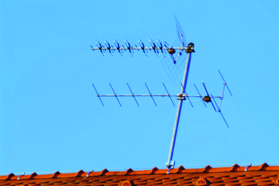 PRO TV ANTENNA INSTALLATIONS PTY LTD