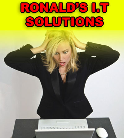 Ronalds IT Solutions