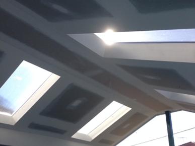 Jett Custom Interiors & Plastering Services