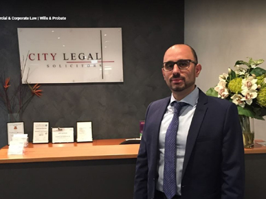 solicitors sydney