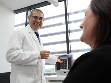 Dr Anthony Naim