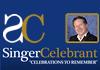 SingerCelebrant Celebrations To Remember