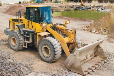 excavation hills district