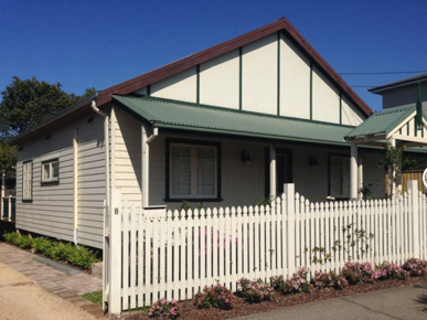 SOUTHERN CROSS PAINTING COMPANY