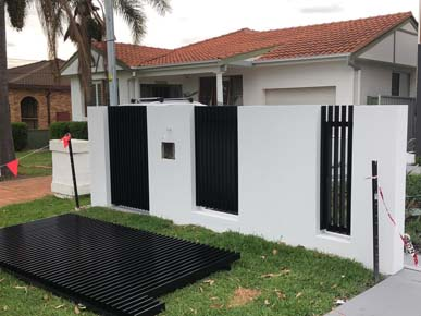 A1 Sydney's Best Fencing