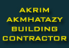 Akrim Akmhatazy Building Contractor