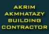 Akrim Akmhatazy Building Contractor
