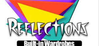 REFLECTIONS BUILT-IN WARDROBES