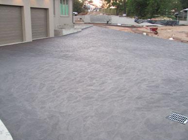 concrete contractors eastern suburbs