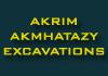 Akrim Akmhatazy Excavations