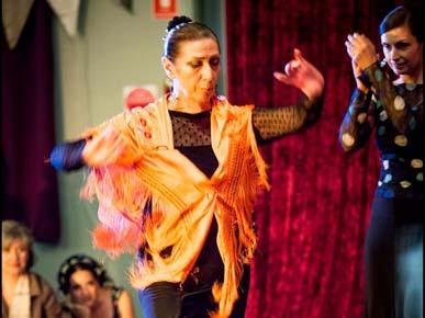 FLAMENCO VERO - FLAMENCO DANCE LESSONS