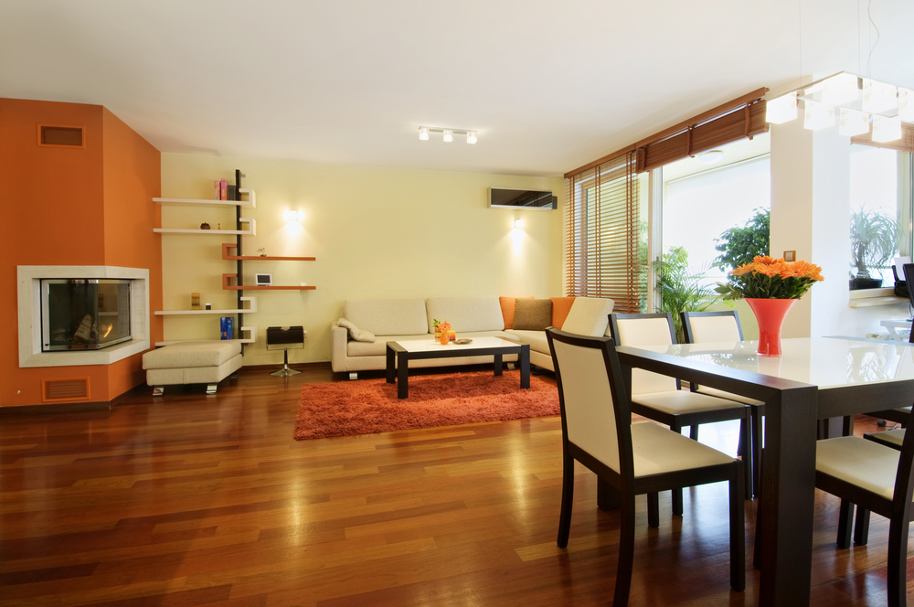 TOUCH WOOD TIMBER FLOORING