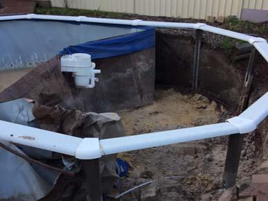 HWY Mini Excavator Hire & Tight Access Excavations