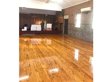 A Plus Floor Sanding