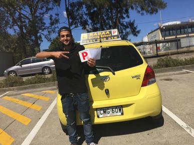 Rasaa Driving School