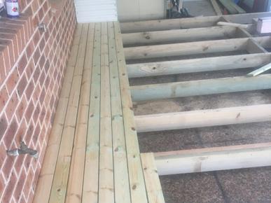 Phil's Maintenance & Handyman Services