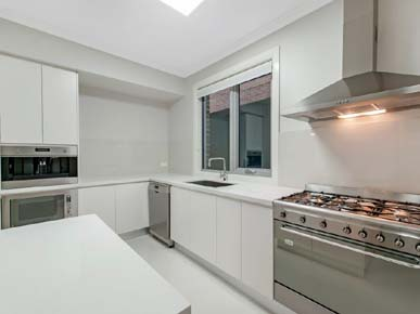 Sydney Kitchen Renovations