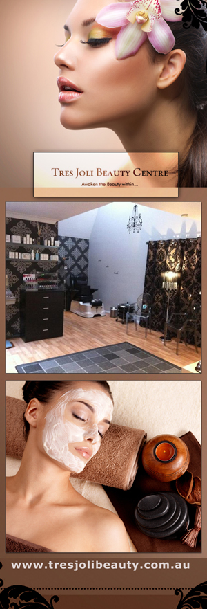 beauty salon hills district