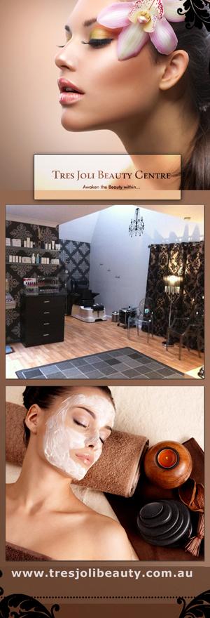 beauty salon hills district