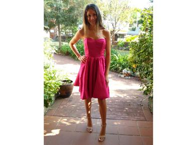 Parramatta Dressmaker