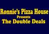 RONNIE'S PIZZA HOUSE BLACKTOWN