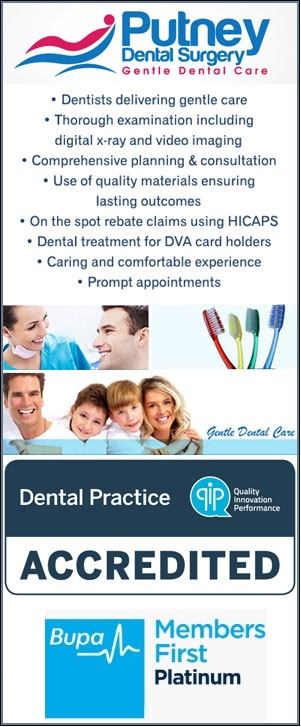 Dentists Parramatta